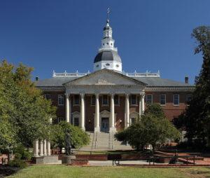 Maryland Rehabilitation Program for Drug Users